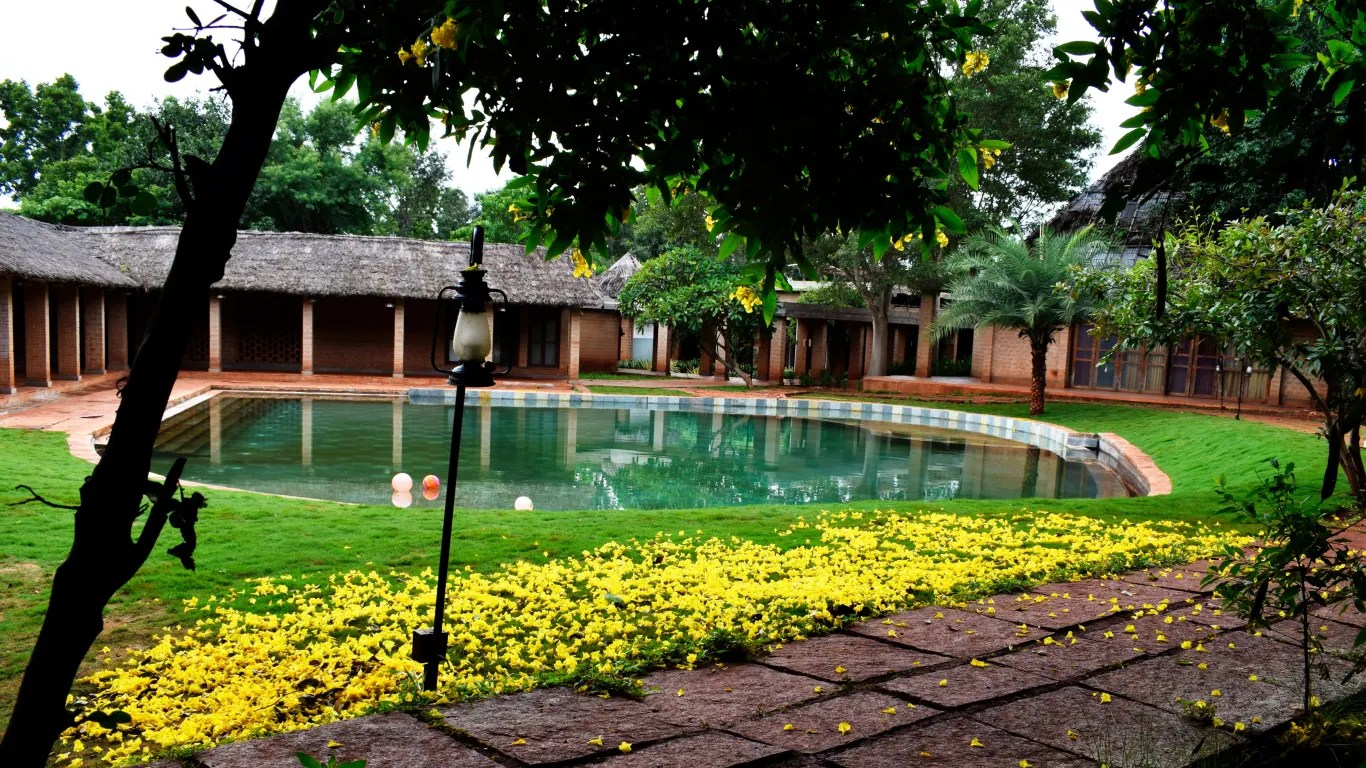 Farmhouse Near Bangalore Best Resort In Around Bangalore Outskirts Resort For Family