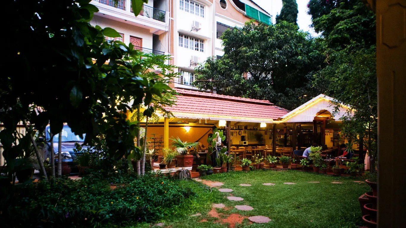 Farmhouse Near Bangalore Casa Cottage Bangalore Hotel In Richmond Town Bangalore Homestay