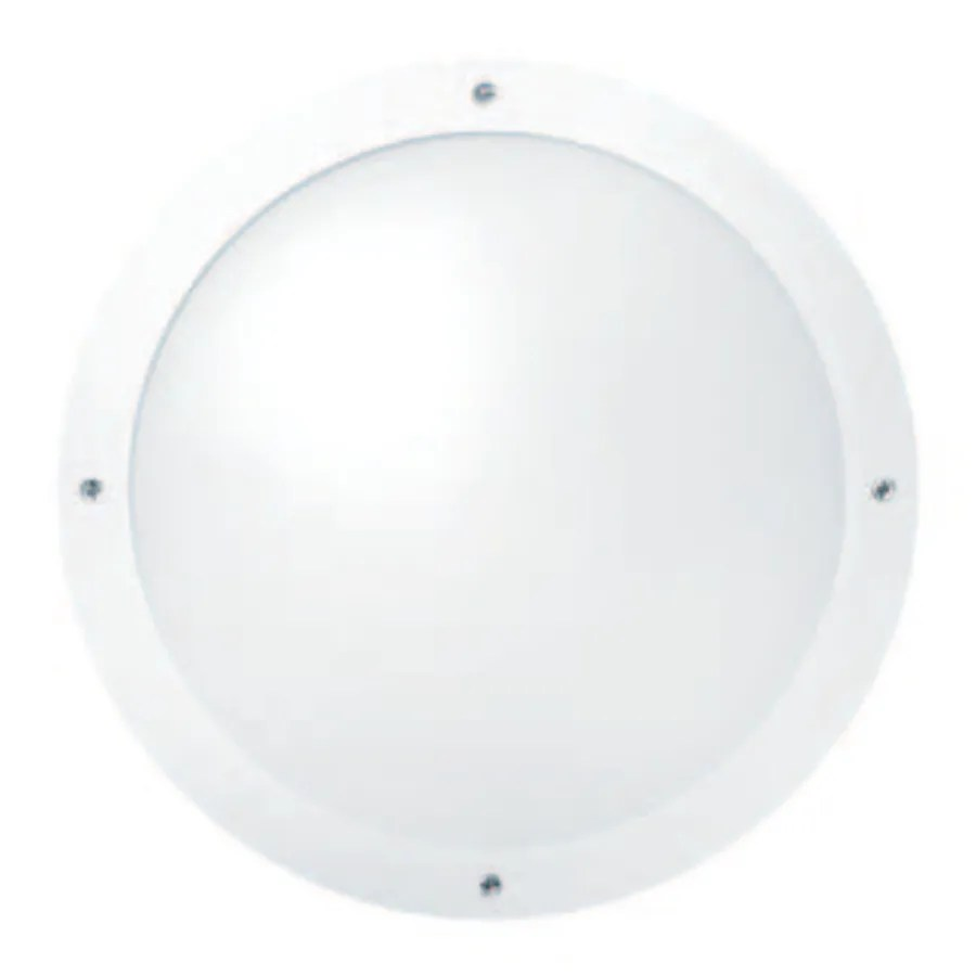 Applique Exterieur Thorn Thorn 96666080 Tom Led 300 1200 840 Wh