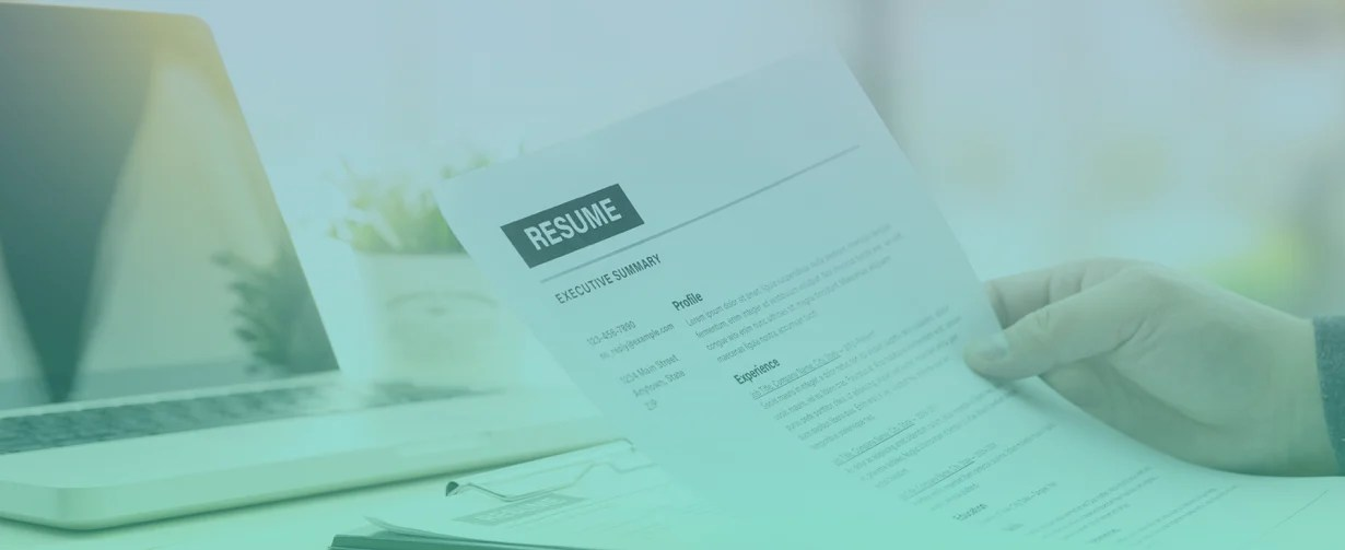 How to Create an Awesome Cybersecurity Resume Springboard Blog