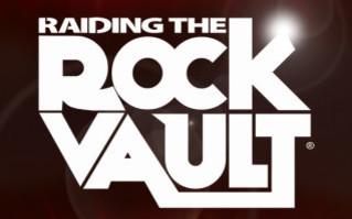 Raiding the Rock Vault, 3801 Las Vegas Blvd S, Musical: Cast a vote for your favorite location.
