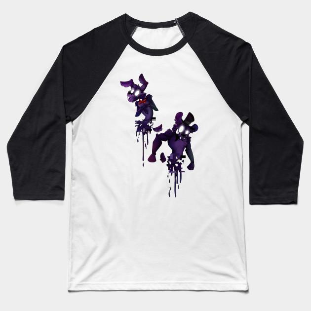 FOLLOW ME FnaF Shadow Animatronics Shirt Design - Five Nights At