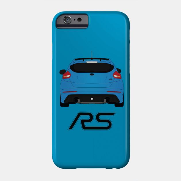 Focus RS - Ford - Phone Case TeePublic