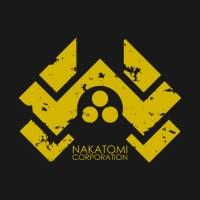 Nakatomi Corporation (aged) - Die Hard - Pillow | TeePublic