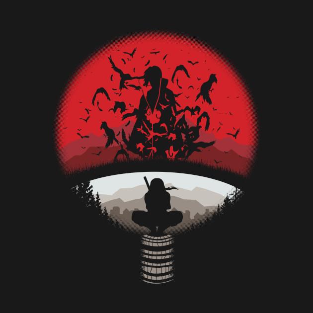 Naruto Quotes Wallpaper Hd Fan Clan Symbol Madara T Shirt Teepublic