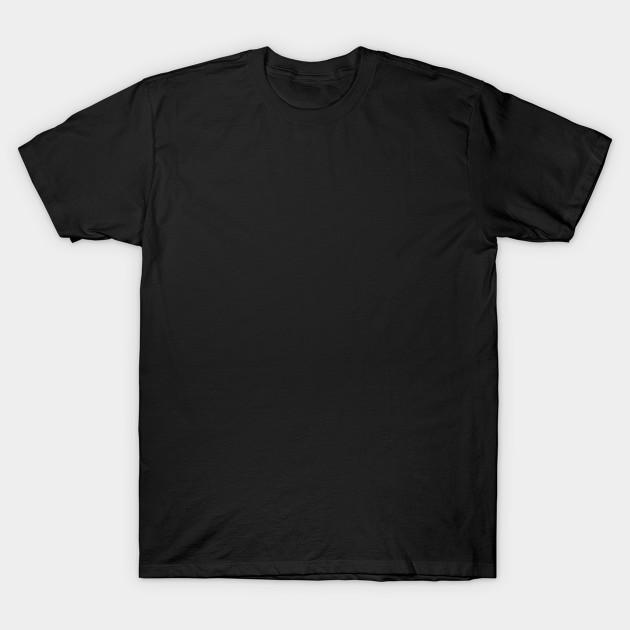 Blank - T-Shirt TeePublic
