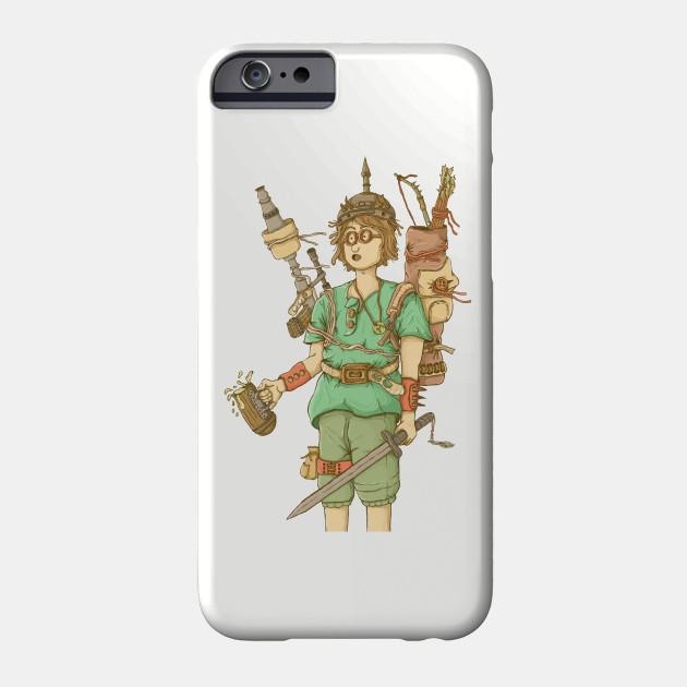 Robin Hood - Robinhood - Phone Case TeePublic