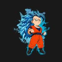 DBS - Goku Super Saiyan God Super Saiyan 3 - Dragonball ...