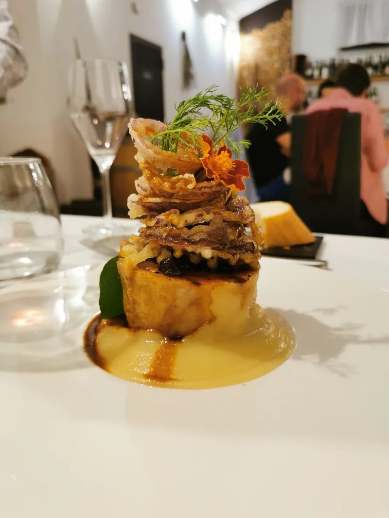 L Arcimboldo In Bologna Restaurant Reviews Menu And Prices Thefork