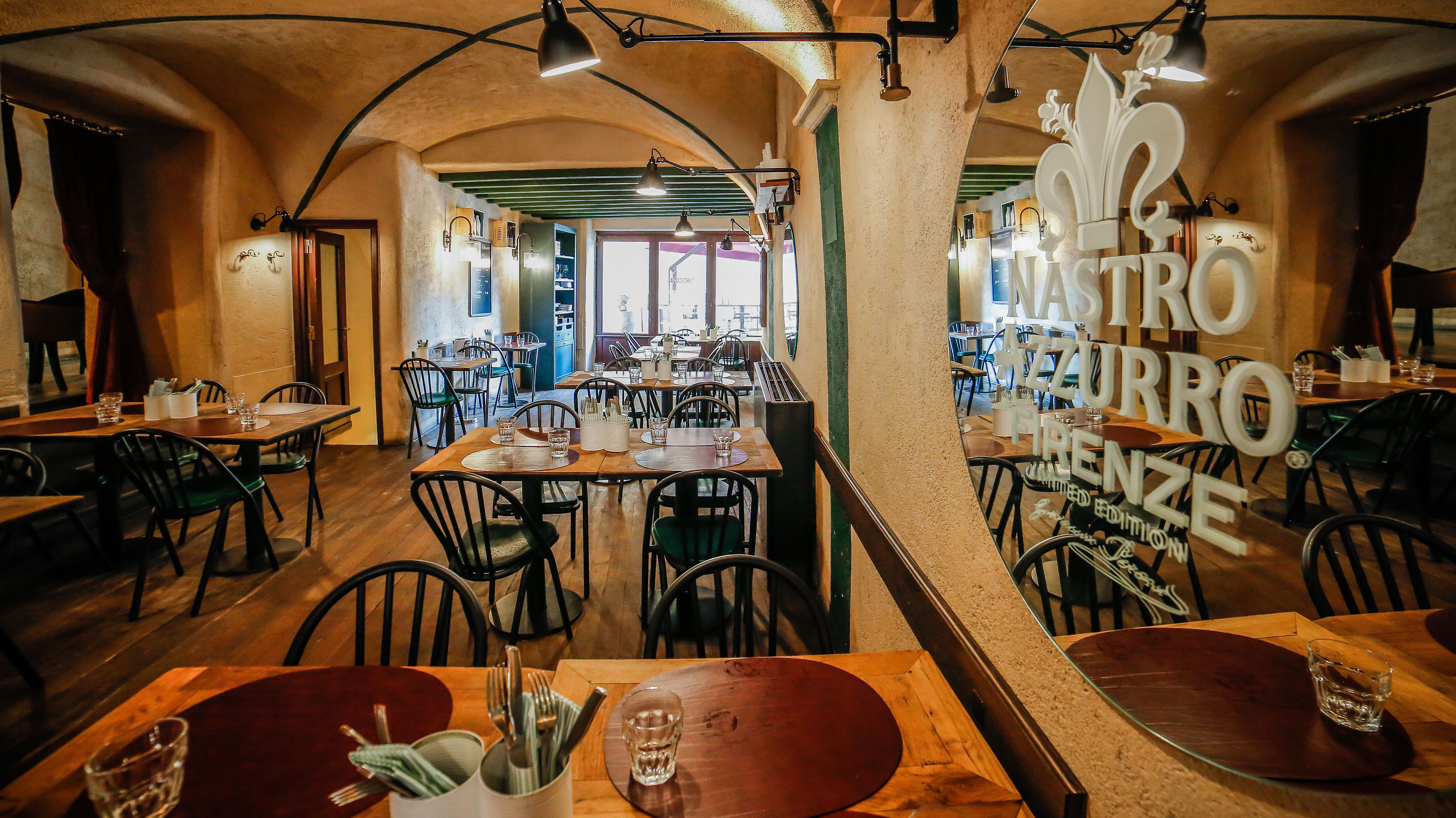 Ristorante Cucina Torcicoda In Florence Restaurant Reviews Menu And Prices Thefork