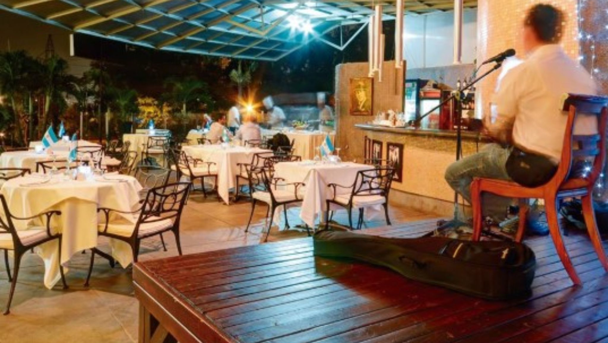 43 Street Hotel Dann Carlton In Medellín Restaurant Reviews Menu And Prices Thefork