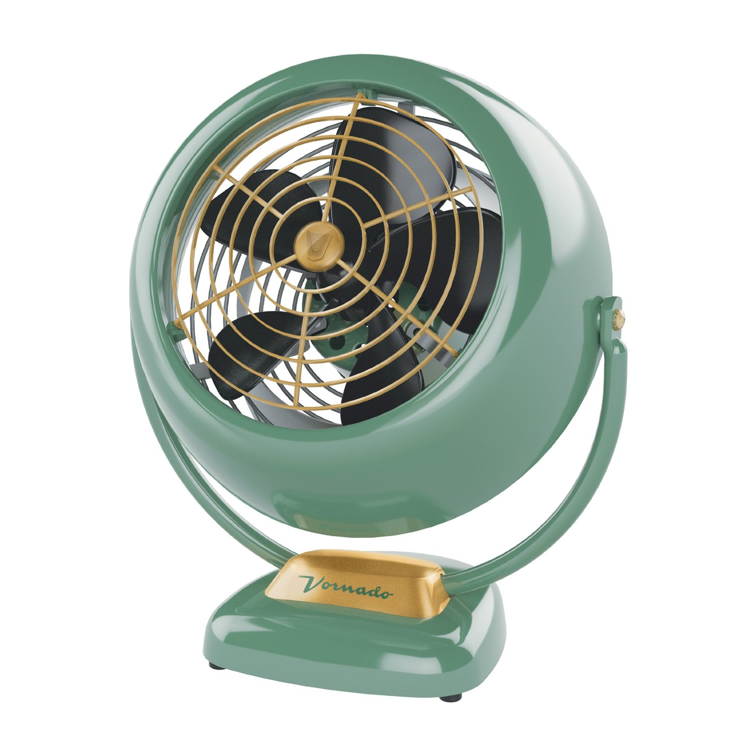 Vintage Looking Fan Retro Fan