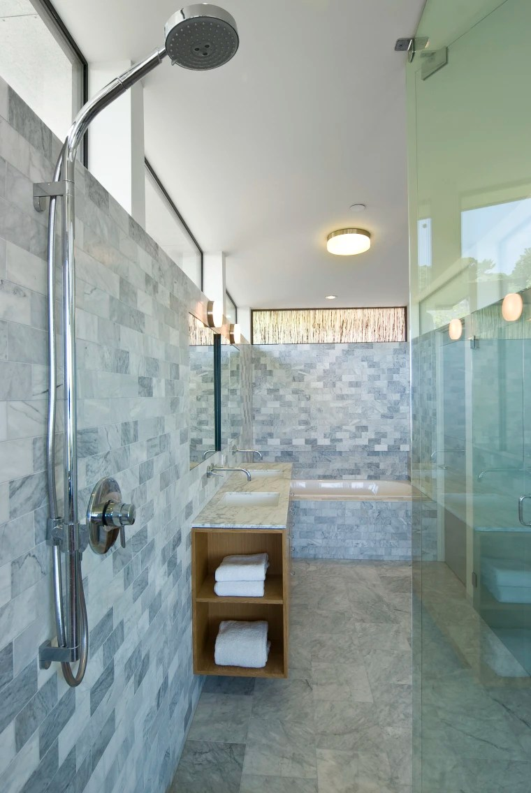 Bathroom Home Interior Design 7 Design Ideas For Walls That Will Completely Trends