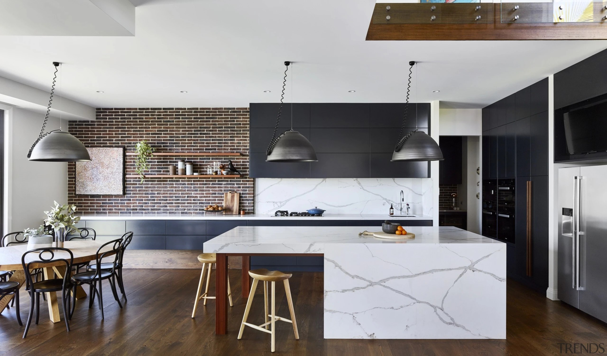 Cuisine Claire Smartstone Toowoomba Residence Two Gallery 1 Trends
