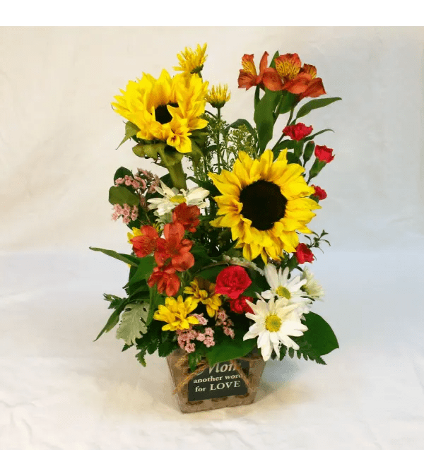 Sp 7 Mom, Another Word For Love - Hanford, CA Florist