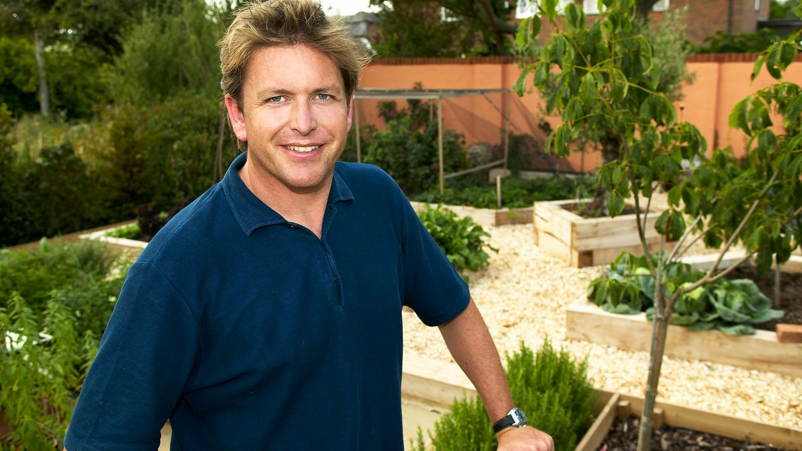 James Martin Company James Martin Digs Deep Good Food Channel