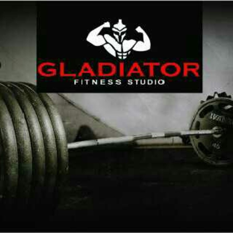 Gladiator fitness studio