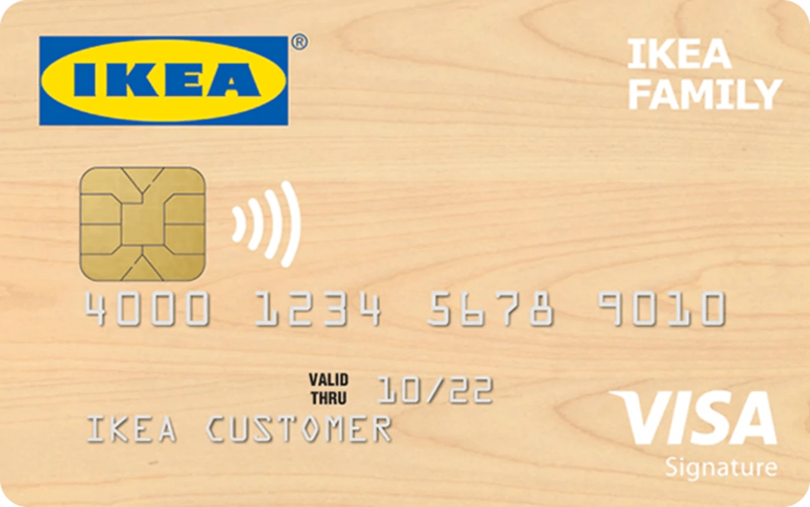 Ikea Bank Code Ikea Visa Credit Card A Must Have Card For Ikea Shoppers