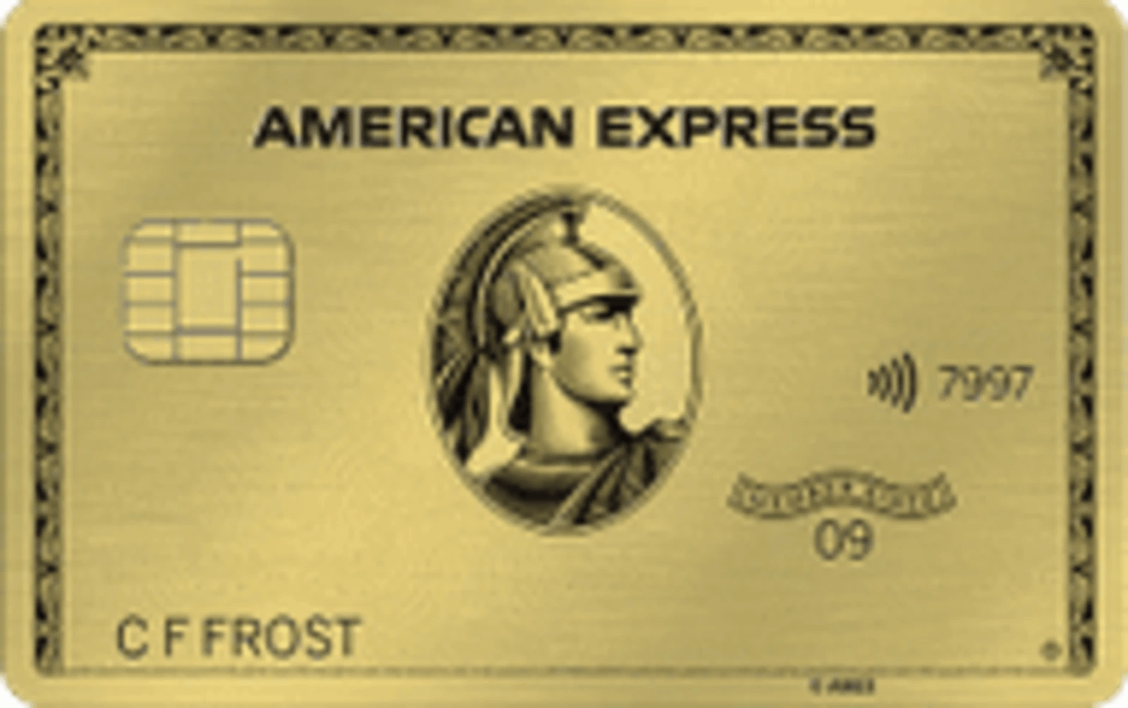 Miles And More Gold Karte The American Express Gold Card A Premier Card For Dining And