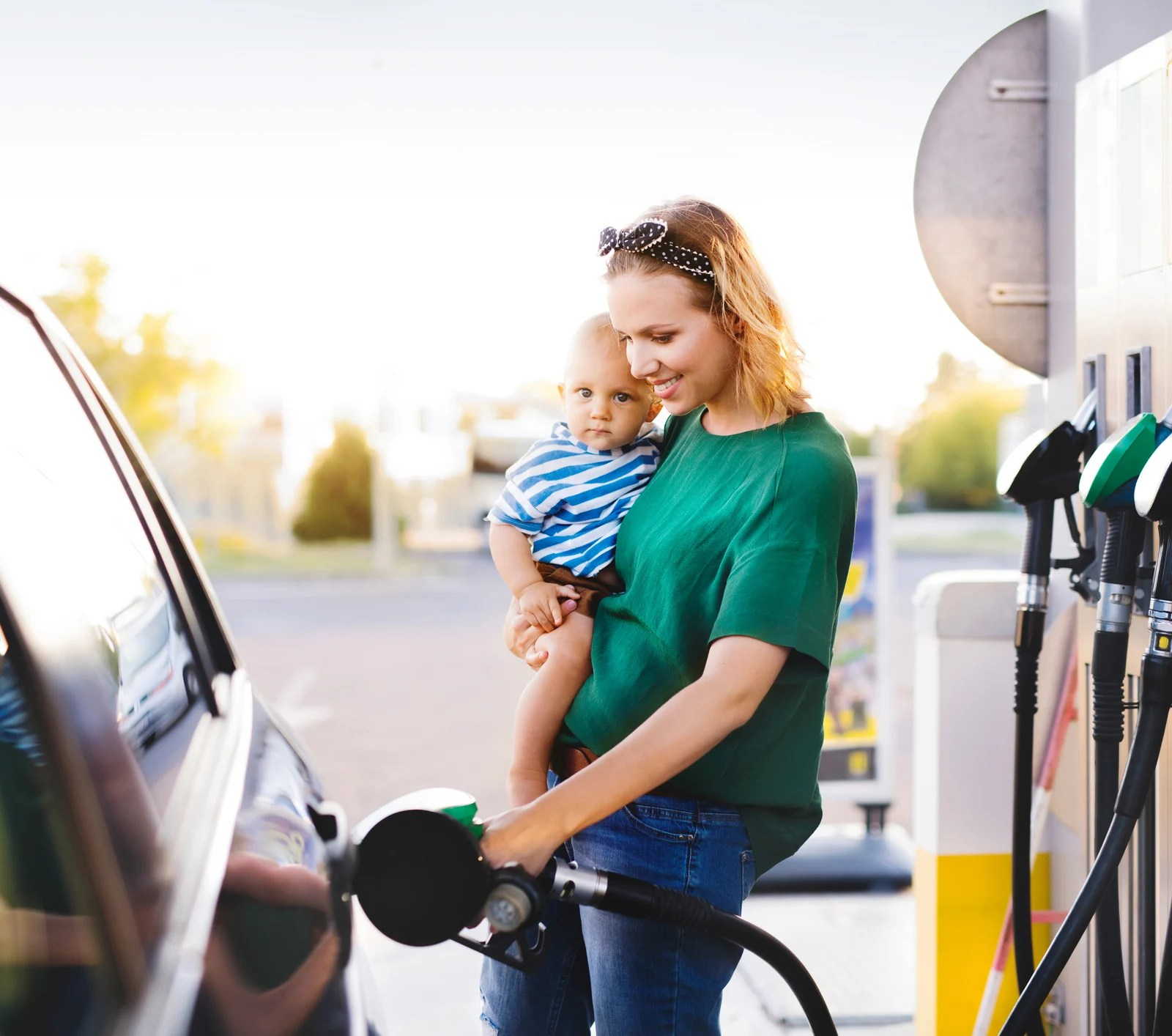 Gas Road Trip Americans Gear Up For Extra Summer Road Trip If Gas Prices Remain