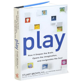 play book stuart brown