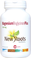 New-Roots-Magnesium-Bisglycinate