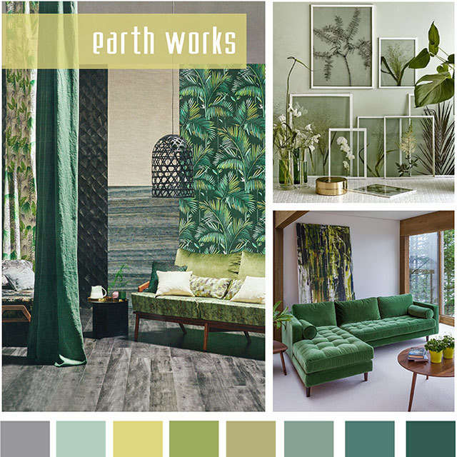 Similiar 2018 interior trends colors keywords