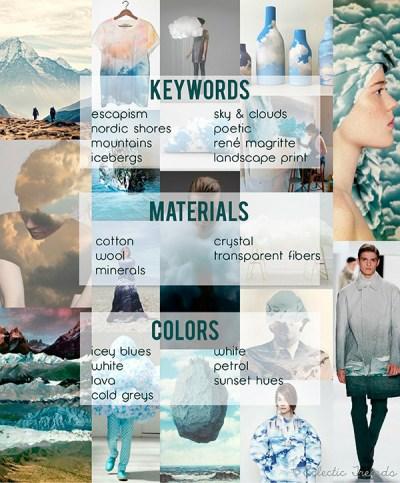 Trends: Fall/Winter - Women's, Mens, Interiors, F/W 2016 ...