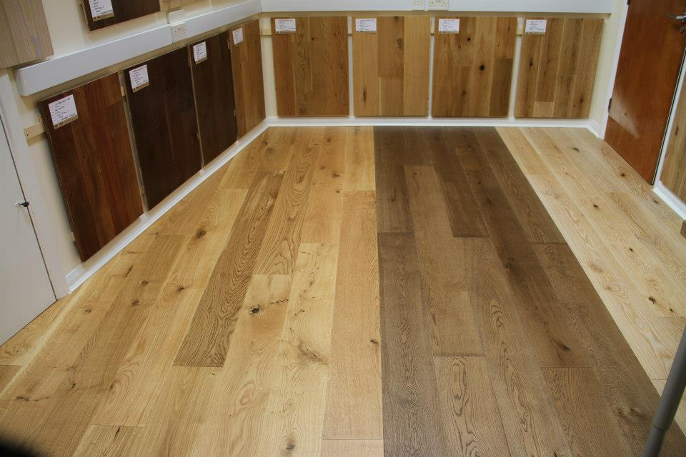 Different Types Of Solid Wood Flooring Wood And Beyond Blog
