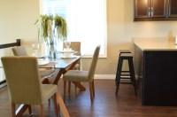 Lino Flooring vs. Wood Flooring | WoodandBeyond - Wood ...