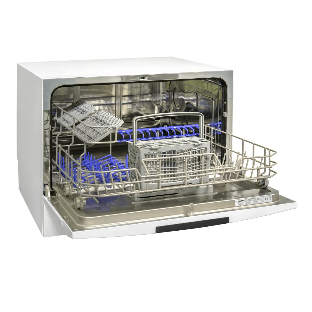 Swiss Countertop Dishwasher Yuppiechef
