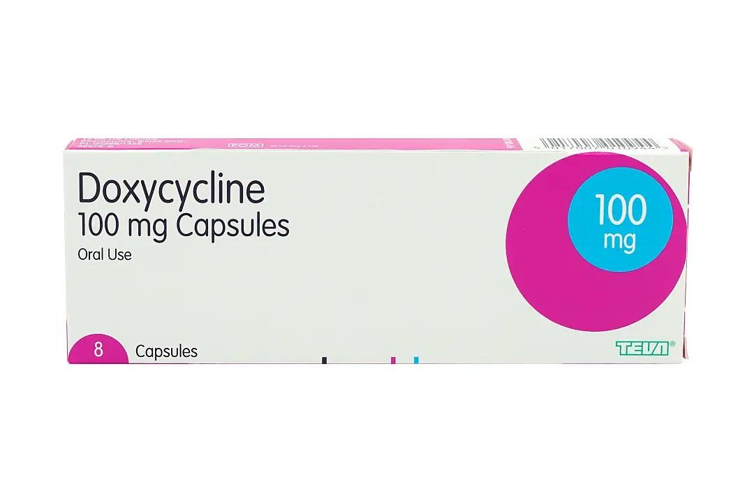 Buy Doxycycline for Chlamydia Treatment Zava