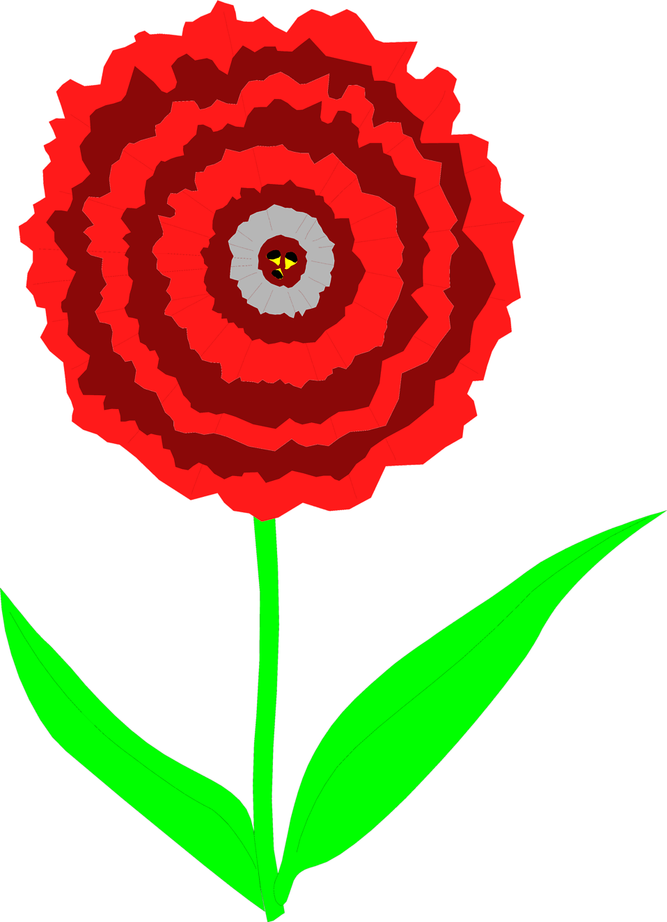 Home Wmf Carnation | Free Stock Photo | Illustration Of A Red