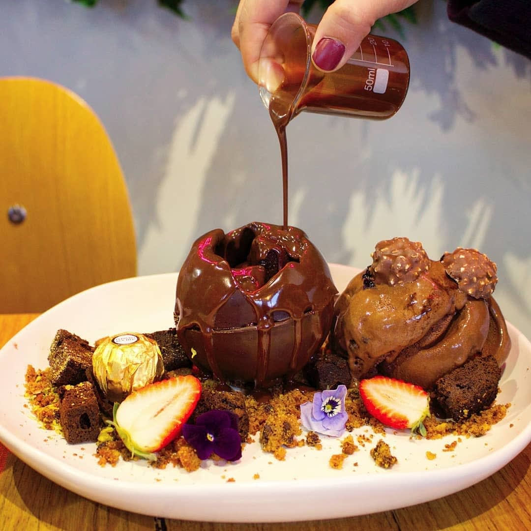 Dessert Kitchen Melbourne Over The Top Melbourne Desserts For The Ultimate Sugar High