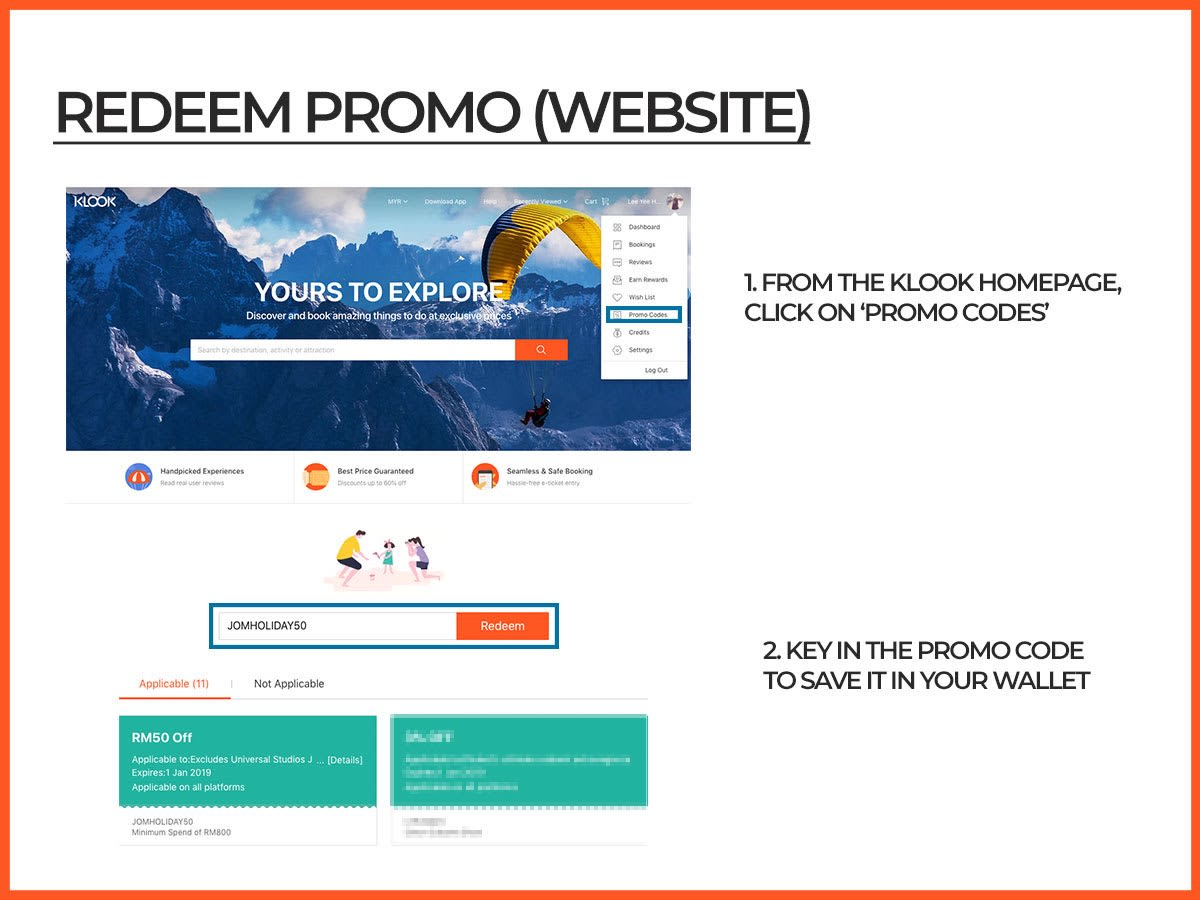 Code Promo Kare Design How To Book On Klook Klook Blog