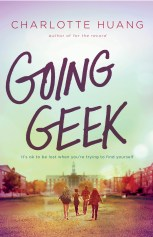 going-geek