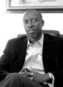 Pastor Joseph Nsabimbona