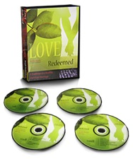 Love Redeemed Book