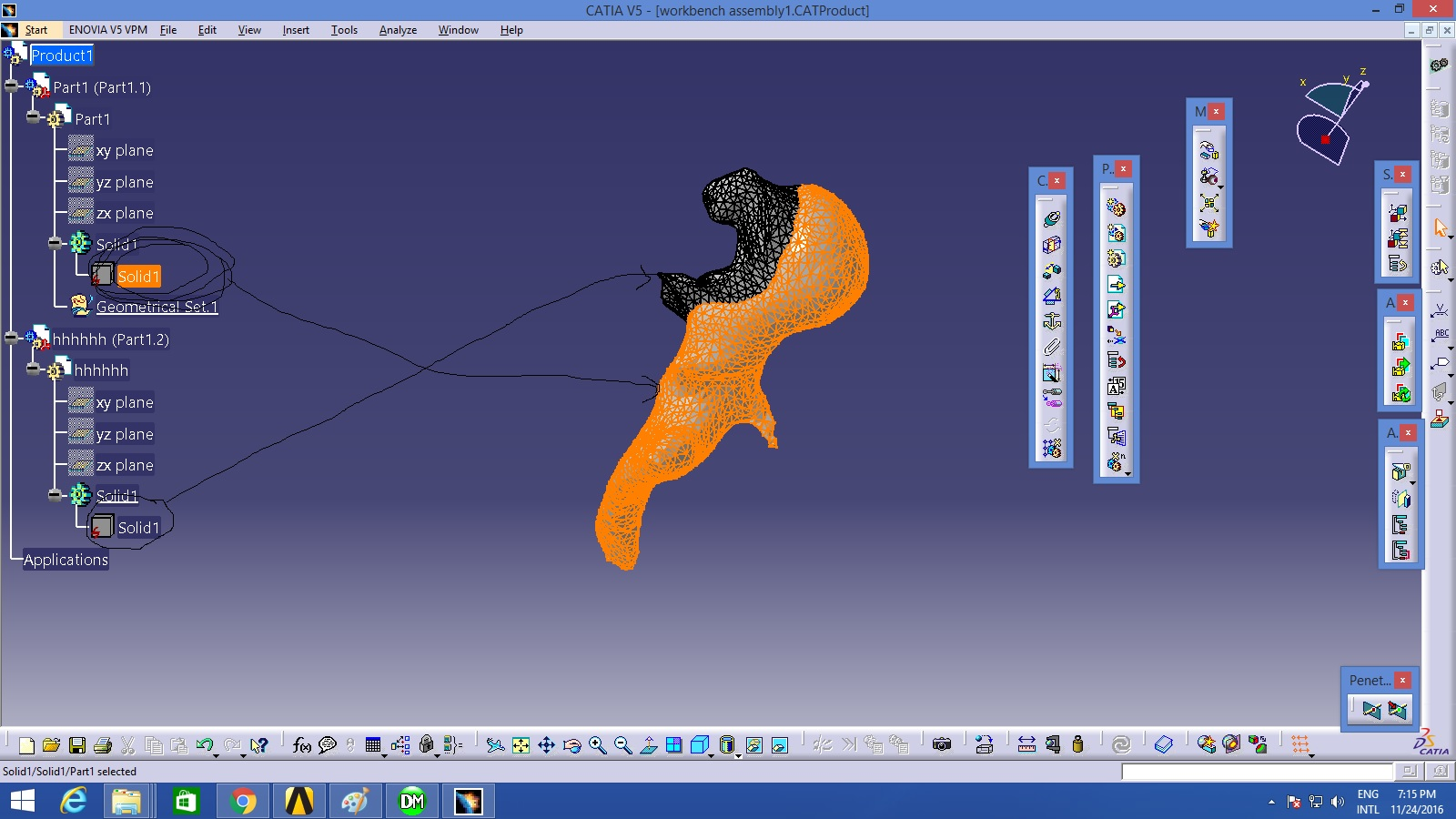 Catia Software Design 88 Questions With Answers In Catia Science Topic