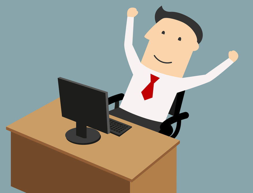 Can We Rely on Job Satisfaction to Reduce Job Stress? - Research leap