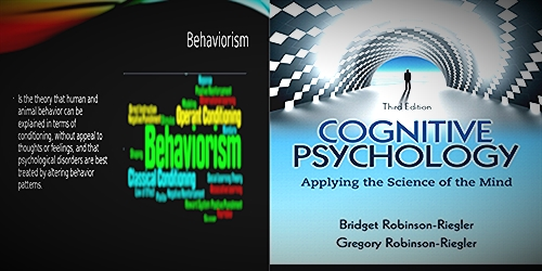 Difference between Behaviorism and Cognitive Psychology - behaviorism