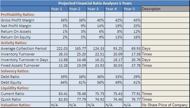 Financial Plan, Business Plan Financials Research Region - financial business plan template