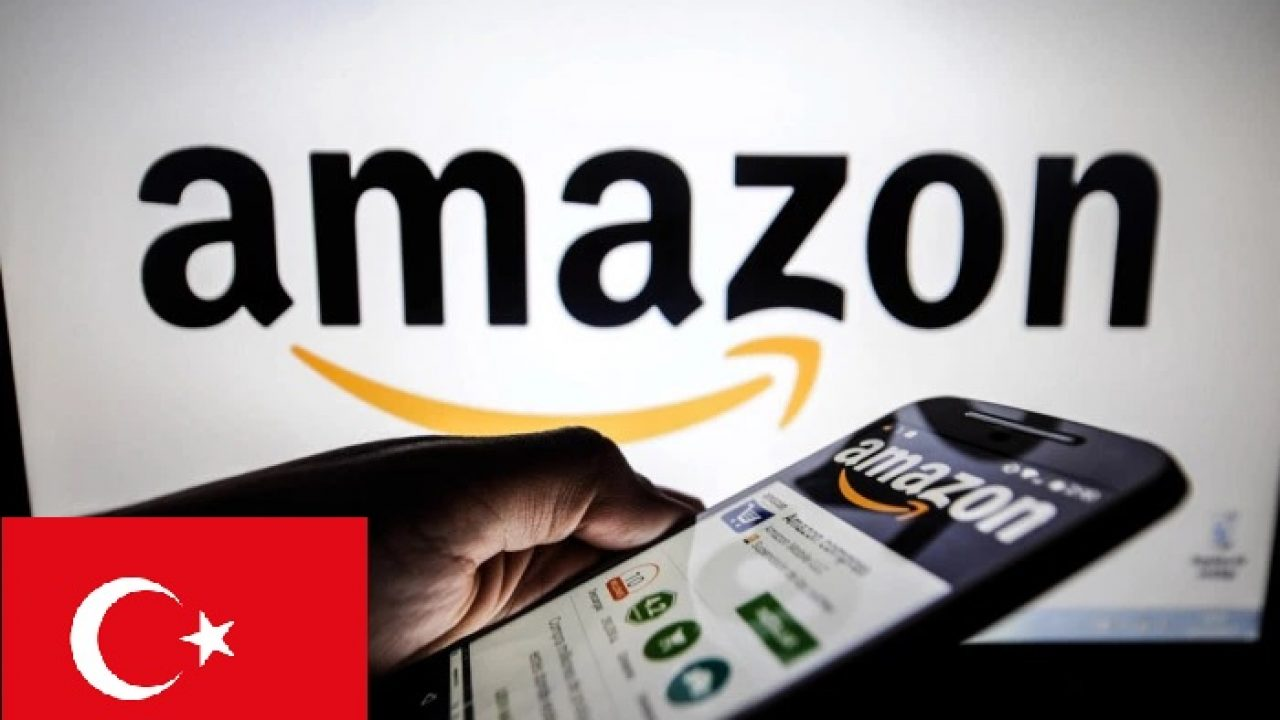 Amazon Turkey Amazon Launched In Turkey Rs News
