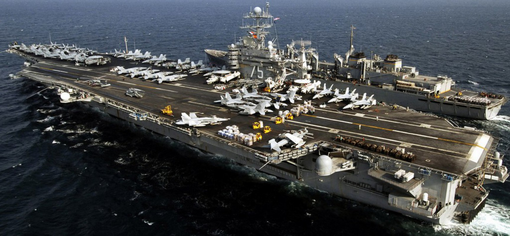 400 800 Hd Wallpaper Porte Avions Vs Missiles Balistiques Antinavires