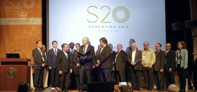 Sujet prioritaire à l'ordre du jour du G20 : Bye bye l'empire étasunien   Réseau International