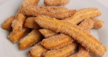 resepi-churros
