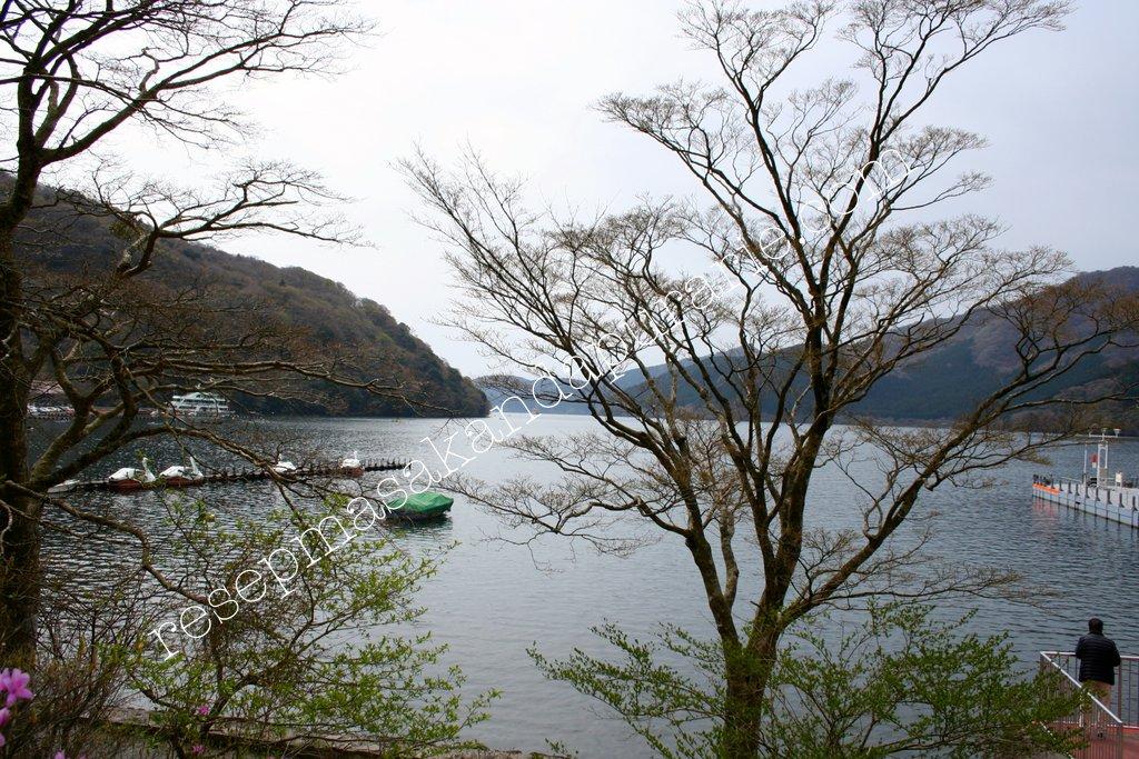 4 Hari Wisata Di Hakone (bagian 4)- Edisi Liburan di Jepang Day 8 to 11