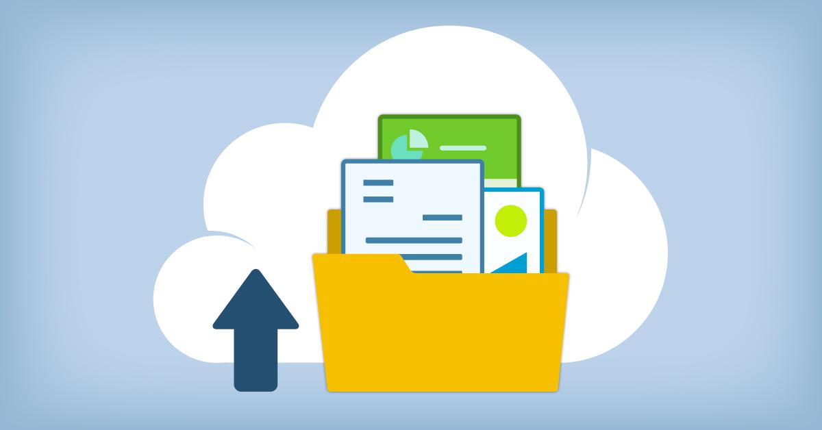 Document storage - ReservationAutoEcole