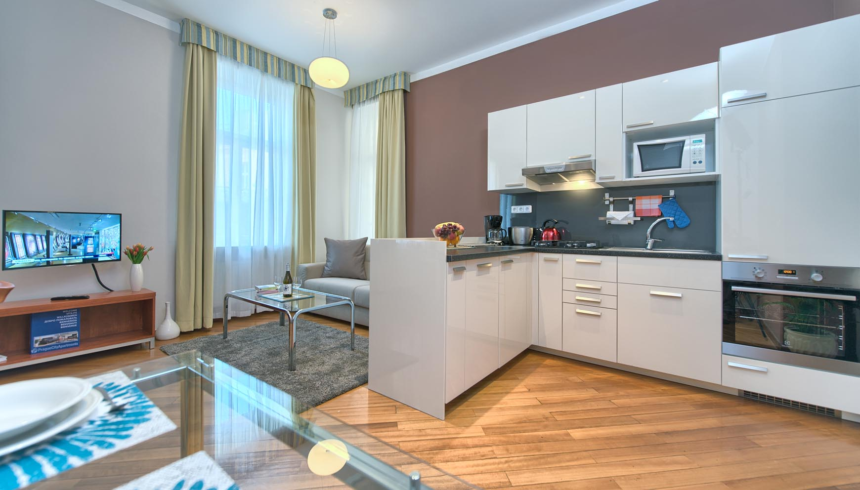 Studio Appartement Studio Apartment Type 1 Residence Masna