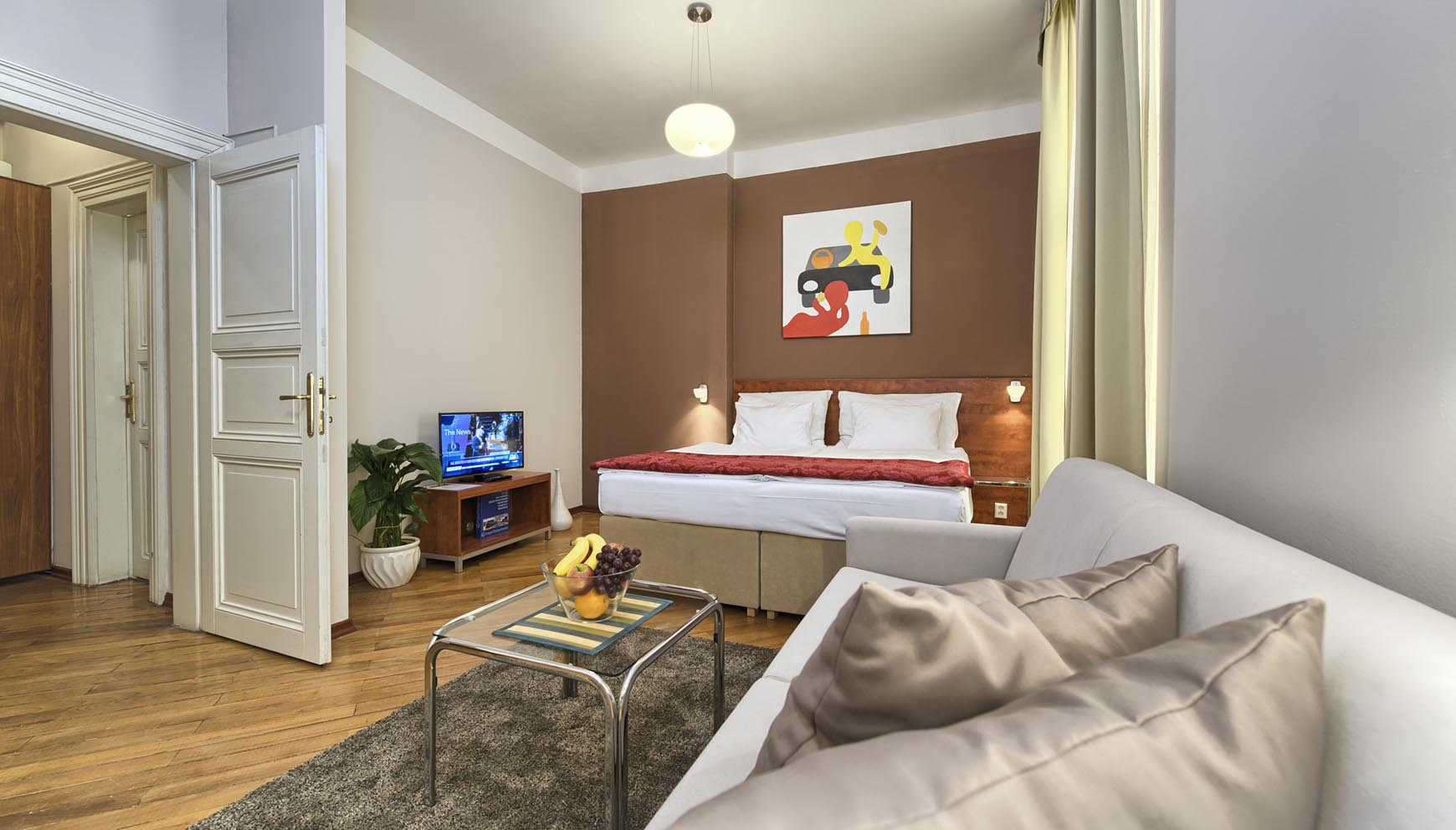 What Are Studio Apartments Studio Apartment Type 2 Residence Masna